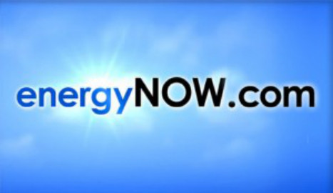 energyNOW.com – AdBuy Case Study Screenshot