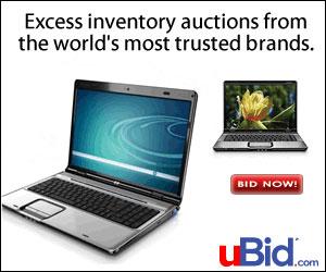 ubid.com example advertisement